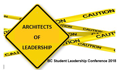 Bcslc 2018 architects of leadership logo