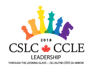 Cslc ccle 2018 leadership through the looking glass logo